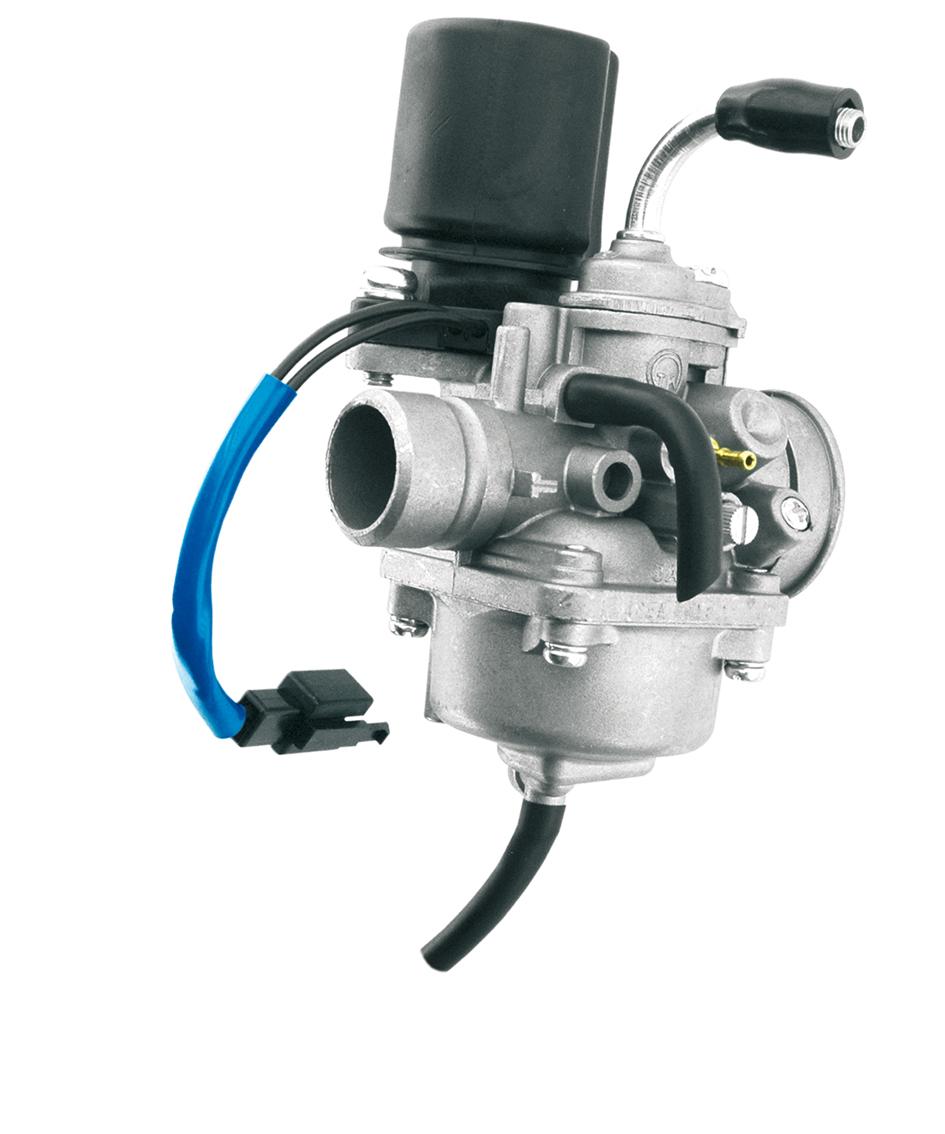 Carburator moto Yamaha, MBK cu diametrul 19 mm/78 mm