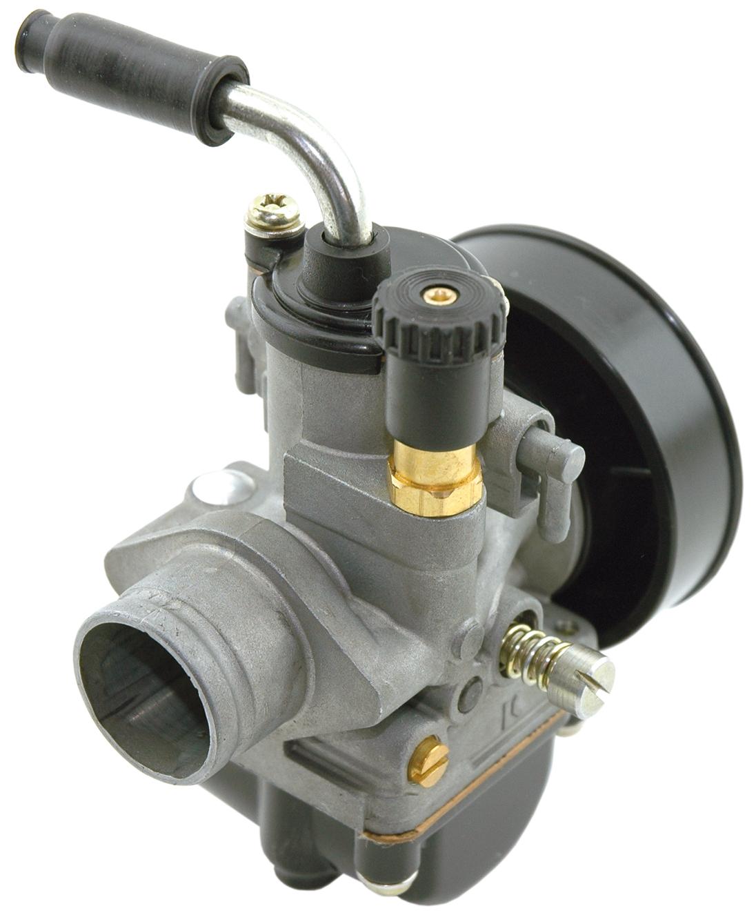 Carburator moto universal, diametru 21 mm, soc automat