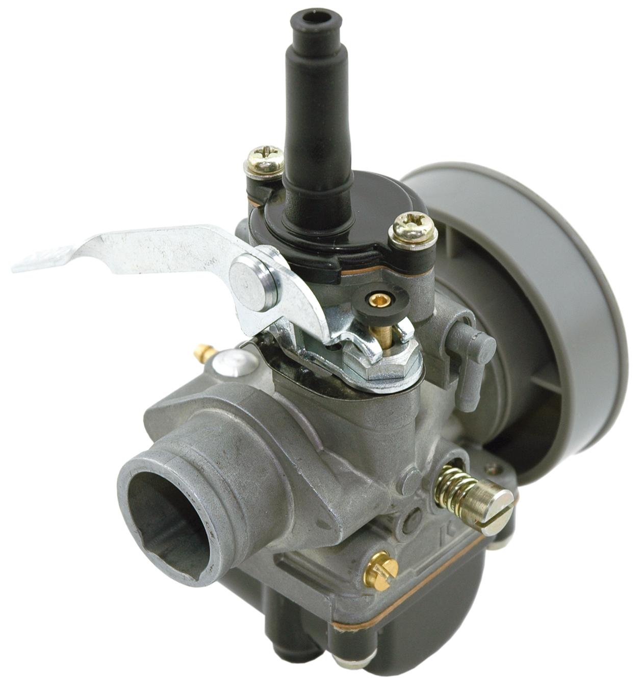 Carburator moto universal standard cu diametrul 19 mm