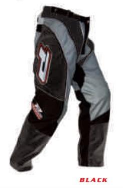 Pantaloni enduro PROGRIP RACE LINE 6010, negru
