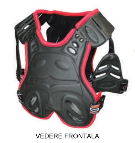 Protectie moto enduro pentru piept PROGRIP INFLATABLE 5910 AIR