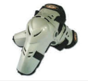 Protectii moto pentru coate (cotiere) PROGRIP HARD 5995