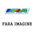 Parbriz MRA DAELIM S2 125 FI, clear, XCA