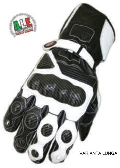 Manusi moto road racing PROGRIP 4016 lungi