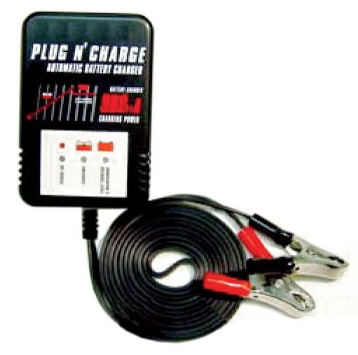 Incarcator baterie automatic, cod 12449