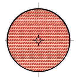 Reflectorizant moto universal Vicma, cod 11753