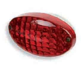 Lampa stop moto Tomos, cod 7447